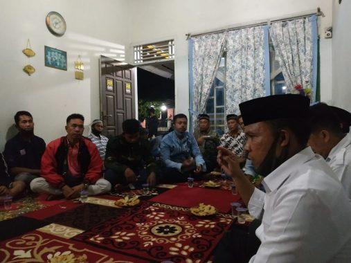 Pilkada Lampung Selatan: Antoni Imam Tegaskan Tolak Fee Proyek