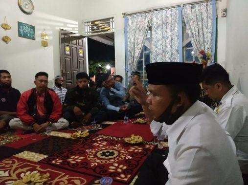 Pilkada Lampung Selatan: Tony Eka Candra-Antoni Imam Ikhtiar 1 Ambulans per Desa