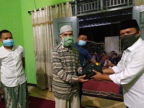 Pilkada Lampung Selatan: Tony-Antoni Resmi Terima Form B1.KWK dari Partai Golkar