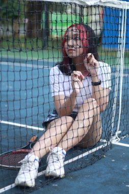 Model Lampung Putri: Terkenal Tapi Bukan Artis