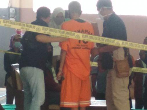 Dinilai Sengaja Hendak Bunuh Syekh Ali Jaber, Alfin Andrian Terkena Pasal Berlapis