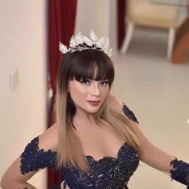Dinar Candy Jual Celana Dalam Laku Rp50 Juta, Kini BH-nya Dilego, Siapa Minat?