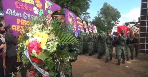 Meninggal Kontak Senjata di Papua, Pratu Dwi Akbar Utomo Rencana Tunangan Akhir Tahun Ini