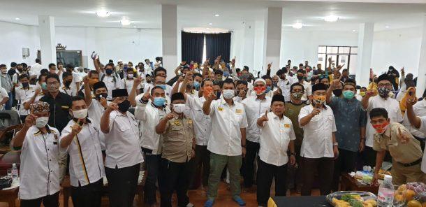 PKS Klaim Ada Oknum Ketua RT Ancam Warga Jika Tak Memilih Pasangan Tertentu