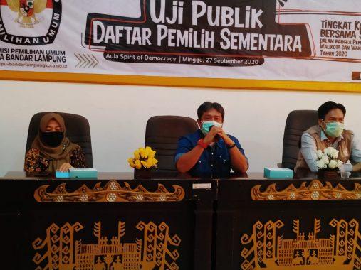 Dana Awal Kampanye Rycko Menoza-Johan Sulaiman Rp100 Juta, Eva Dwiana-Deddy Amarullah dan Yusuf Kohar-Tulus Pornomo Rp10 Juta