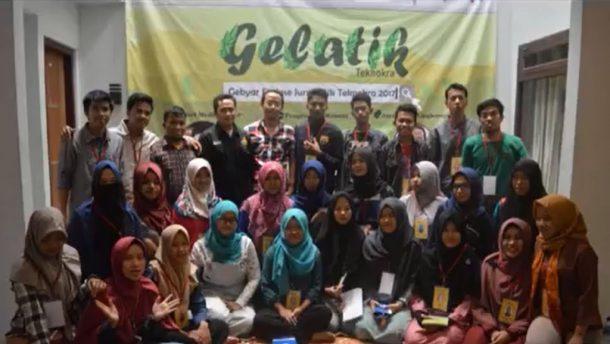 Teknokra Siap Gelar Pelatihan Jurnalistik Nasional Secara Daring Oktober Mendatang