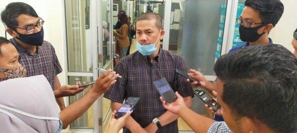 DPRD Kota Metro Minta Pemkot dan Swasta Kerja Sama Gelar Tes Rapid Massal