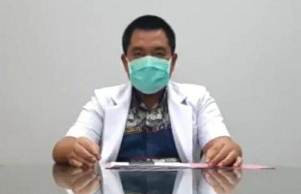 Telusuri Kontak dengan Pasien Covid-19 Pasar Madang Kotaagung, 2 Positif Terpapar Corona