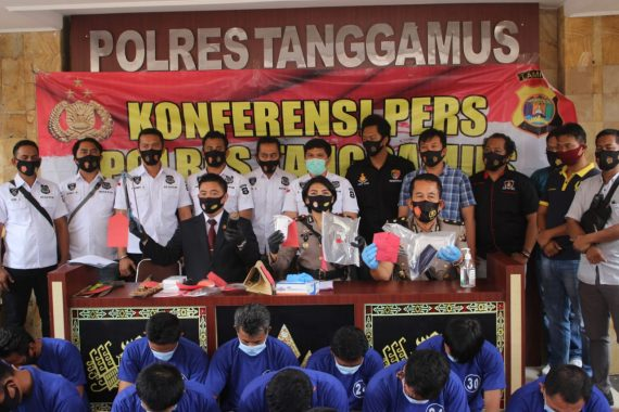 Rabu dan Kamis Pekan Ini, PKS Lampung Resmi Serahkan B1-KWK