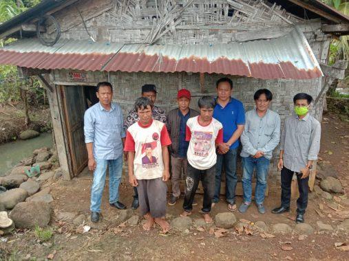 BEM FKIP Unila dan GPL Peduli Pendidikan di Lampung Barat