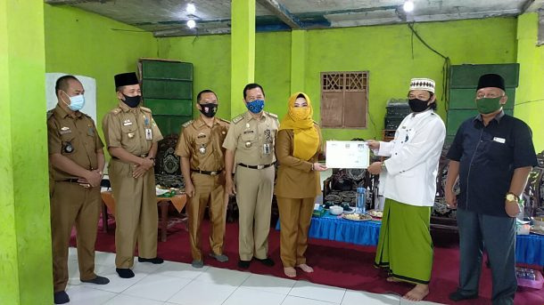 Puluhan Fungsionaris PKS Lampung Rapid Test Massal, Ini Hasilnya