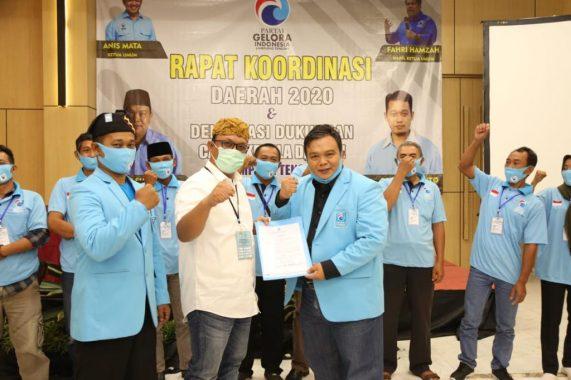 Warga Metro Barat Positif Covid-19 Usai Pulang dari Kalimantan