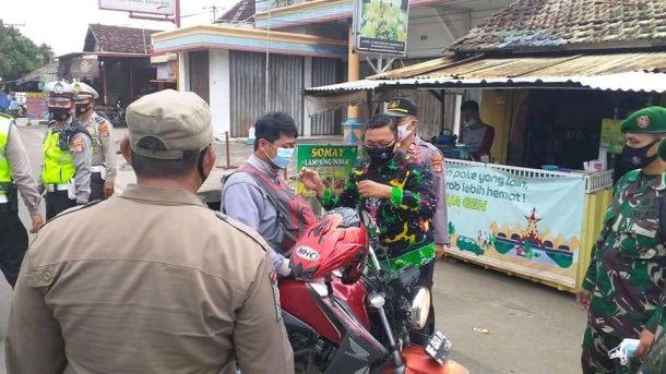 Menteri Desa PDT dan Transmigrasi Abdul Halim Iskandar Tinjau Kemajuan Implementasi Dana Desa di Lampung