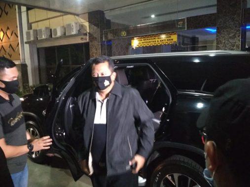 Syekh Ali Jaber Lanjut Isi Kajian di Sukarame, Pelaku Penusukan Diperiksa Intensif di Mapolresta Bandar Lampung