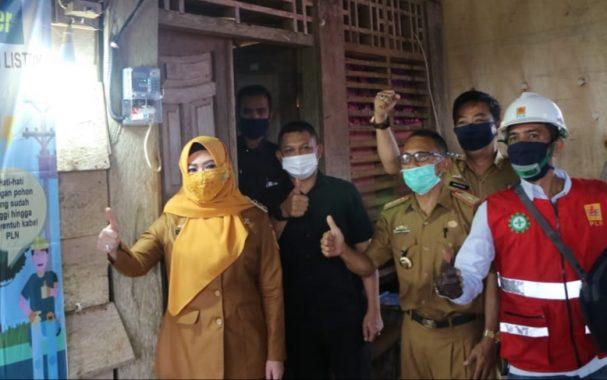 Kunjungi AJI Bandar Lampung, OPSI Tekankan Perspektif Media Soal HIV/AIDS