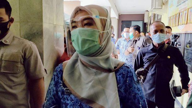 KPU Metro: Keempat Pasangan Calon Penuhi Syarat Maju Pilkada