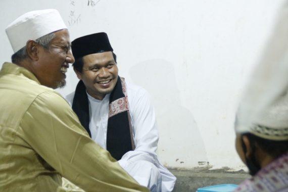 Hadir Penuhi Undangan Habib Ali, Mas Mufti Cinta Ulama dan Para Kyai