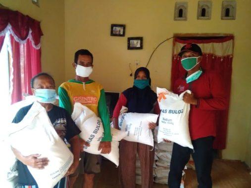 Sebanyak 464.120 KPM PKH Lampung Mulai Terima Bantuan Sosial Beras