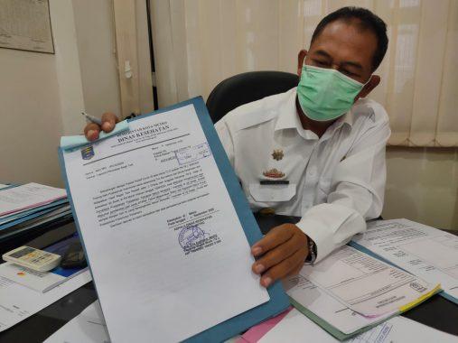 Positif Covid-19, Pasien Nomor 23 dan 24 Kota Metro Tolak Isolasi dan Perawatan Kesehatan