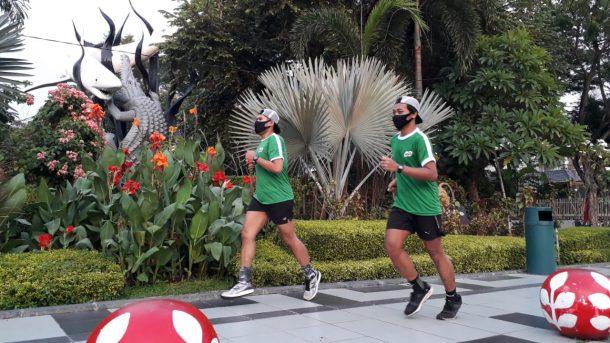 Bangkitkan Semangat Aktifmu Melalui MILO Indonesia Virtual Run!