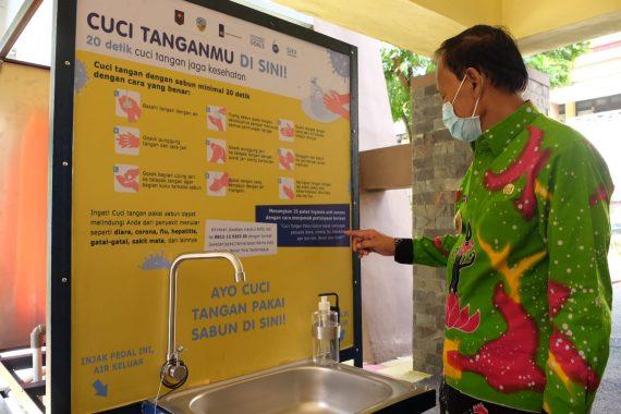 Kota Metro Siap Menuju Sanitasi Aman