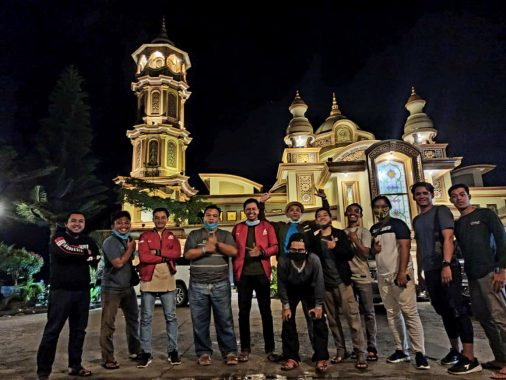 Opini: Selamat Ulang Tahun Lampung Barat Hebat!