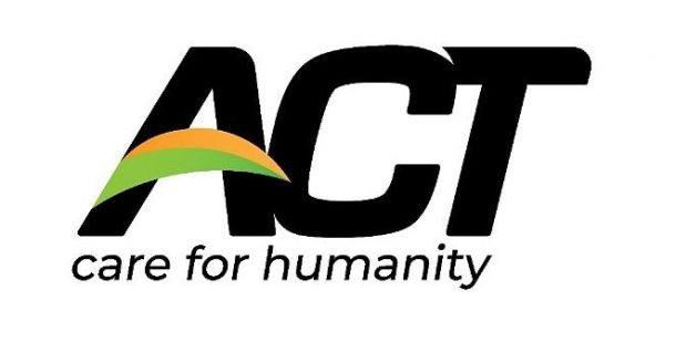 ACT Luncurkan Logo Baru