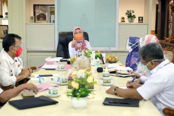 Pemprov Lampung Kembangkan Budi Daya Ikan dalam Ember