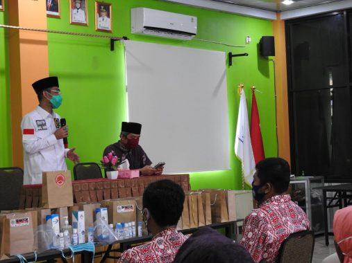 Abdul Hakim Dorong Generasi Muda Paham Sejarah Bangsa