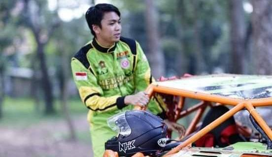 Calon Wakil Wali Kota Metro Rudy Santoso Ajak Anak Muda Olahraga demi Jaga Imunitas Tubuh