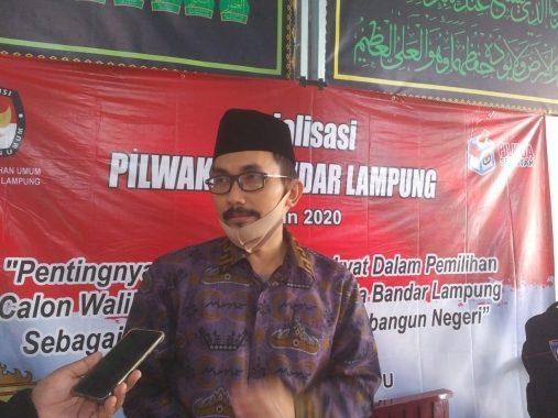 Bupati Lampung Tengah Lantik Pengurus ORARI