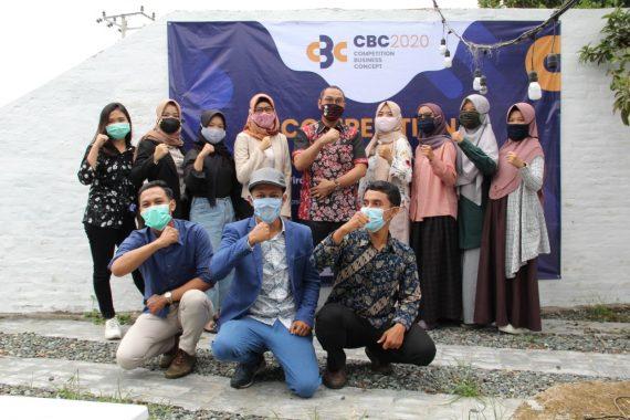 Rumah Belajar Sinergi dengan Rumah Kolaborasi Kampanyekan Kewirausahaan