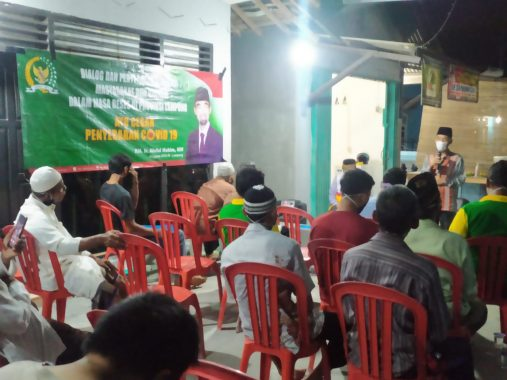 Abdul Hakim Nilai UMKM Topang Pembangunan Nasional