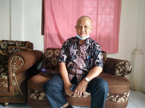 Dipecat Herman HN, Eks Kepala SMPN 16 Bandar Lampung Purwadi Melapor ke Komisi ASN