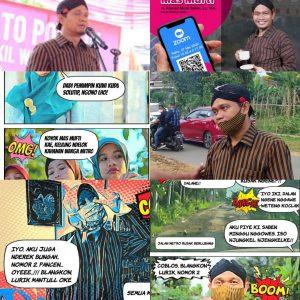 Politik Identitas Pada Pilkada Lampung, Pembodohan dan Membelah Masyarakat