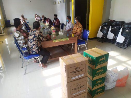 Penerimaan Jenazah WNI Asal Lampung dari Malaysia, Pemprov Imbau Pekerja Migran Patuhi Prosedur dan Utamakan Keselamatan