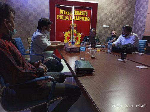Hoaks Politik Uang, Tim Advokasi Rycko Jos! Laporkan Pemilik Akun Facebook Aldo Anggoro