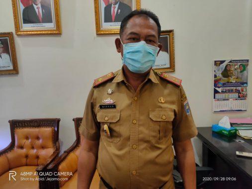 Usai Hadiri Pesta di Lampung Tengah, ASN Kota Metro Dinyatakan Positif Covid-19