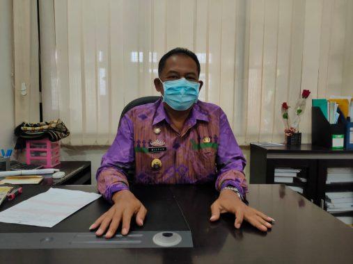 Seorang Pegawai Hotel dan KeluarganyaTerpapar Covid-19, Kota Metro Tangani 142 Kasus