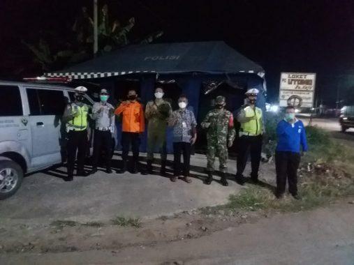 Pj Sekda Lampung Tengah Ingatkan Semua Pihak Agar Waspada Covid-19 Saat Liburan dan Cuti Bersama
