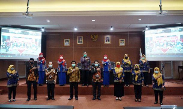 Lampung Selatan Raih 2 Penghargaan dari Menteri Kesehatan