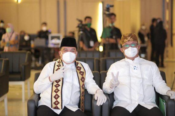 Debat Cawabup Lampung Tengah, Ardito Dinilai Lebih Mengerti Kebutuhan Masyarakat