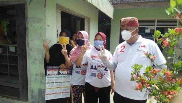 Yusuf Kohar Kembali Tegaskan Komitmen Entaskan Masalah Banjir di Bandar Lampung
