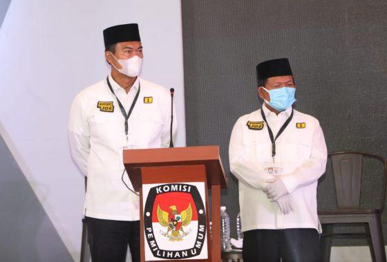 Johan Sulaiman: Kami Siap Sinergi dengan RT dan Linmas