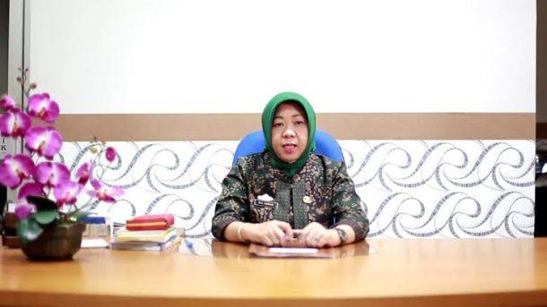 Satgas Covid-19 Kota Metro Amankan Empat Pemuda Langgar Protokol Kesehatan