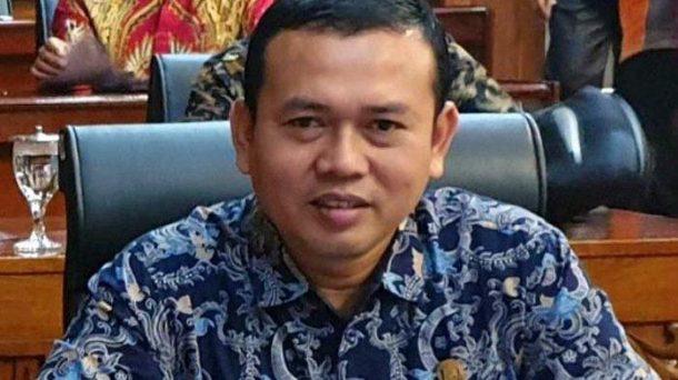 Alih Fungsi Rusunawa Menjadi Ruang Isolasi Covid-19, DPRD Lampung Selatan Minta Pemkab Cari Solusi Bagi Penghuni