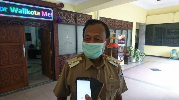 Bupati Lampung Selatan Terima Kunjungan Silaturahmi Fraksi Partai Gerindra