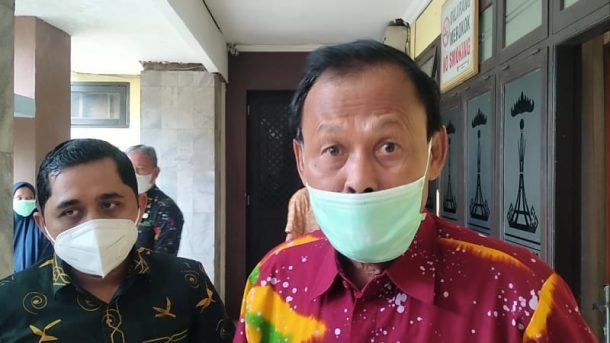 Selamat Petok Klarifikasi Berita Ia Diperiksa KPK Terkait Korupsi di Lingkungan Pemkab Lampung Selatan