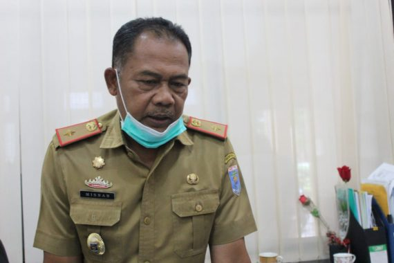 Satu Keluarga Positif Covid-19 Usai Bepergian Ke Jakarta, Kini Metro Tangani 390 Kasus