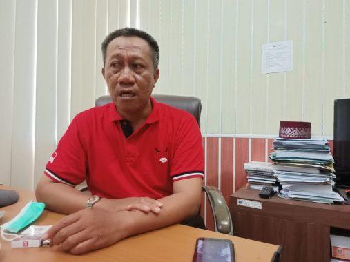 Fraksi PDIP Kota Metro Pertanyakan Hak Ahli Waris Korban Meninggal Akibat Covid-19